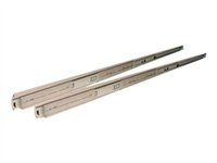 "Antec 20"" Side Rails - Kit de rails pour rack - pour Antec IPC3520B 0-761345-77066-8"
